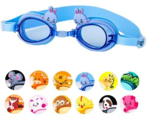 Anti Fog UV Protection kids Swim Eyewear