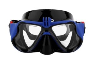 REIZ swim goggle with nose cover