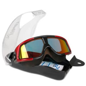 copozz most comfortable best swimming goggle